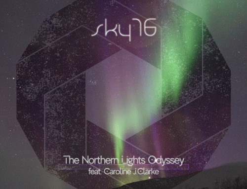"New 2019's single ""The Northern Lights Odyssey"""