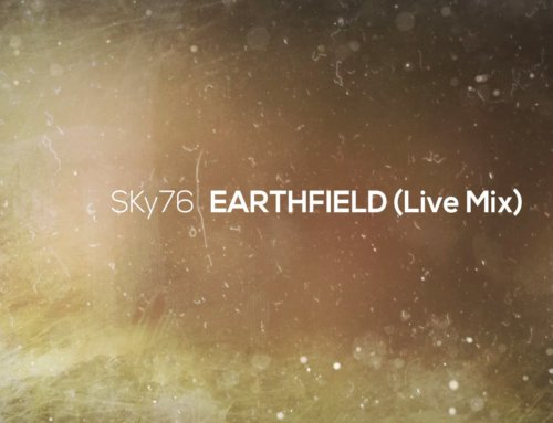 Earthfield (Live Mix)