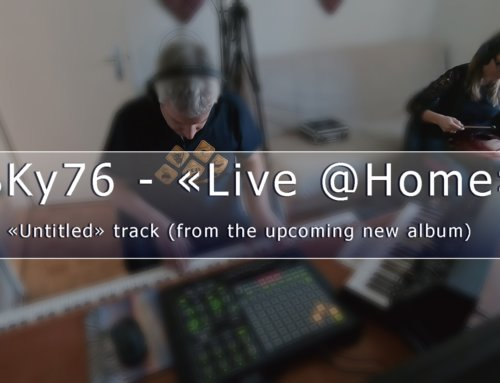 """Live@Home"" – Untitled track"